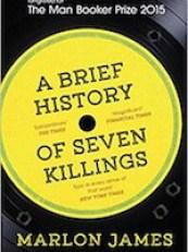 seven killings