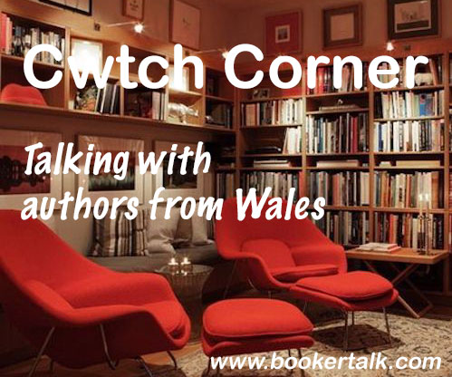 Welsh authors