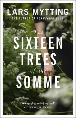 16 trees of the somme