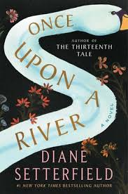 Once Upon a River by Diane Settlefield