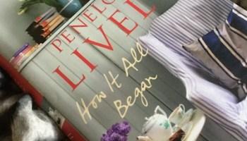 Penelope Lively
