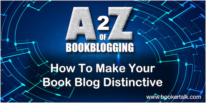 Tips to make your book blog stand out from the crowd?