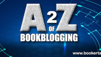 Book Blogging tips from A to Z