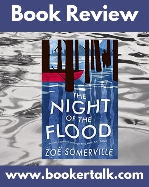 Cover of Night of the flood by Zoe Somerville