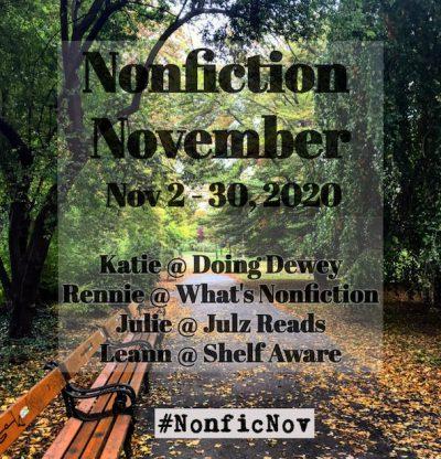 Non Fiction November