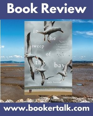 Cover of In The Sweep Of The Bay by Cath Barton
