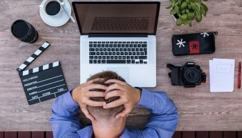 Frustrations of working with WordPress