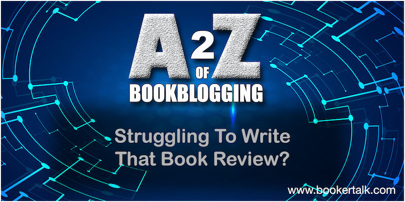 Ideas on how to deal with the difficulties of writing book reviews