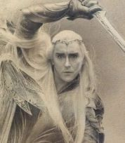 Hobbit Thranduil