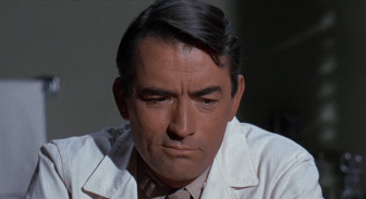 Captain Newman MD Gregory Peck (3)