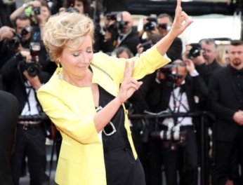 Emma Thompson Cannes 2017-03