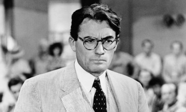 TO KILL A MOCKINGBIRD (1962) - GREGORY PECK. . Credit: UNIVERSAL PICTURES / Album