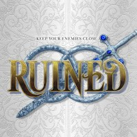 Review - Ruined by Amy Tintera