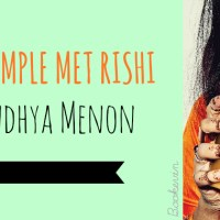 #BookevinReads When Dimple Met Rishi by Sandhya Menon