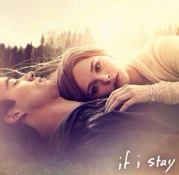 If I Stay movie
