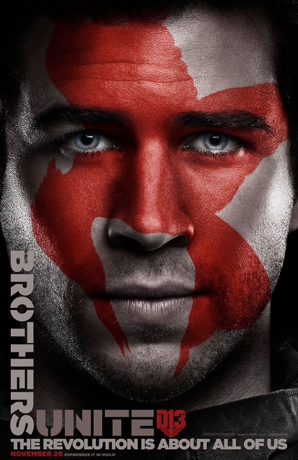 Gale Mockingjay Part 2