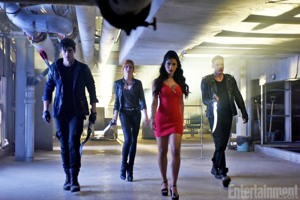 Shadowhunters stills