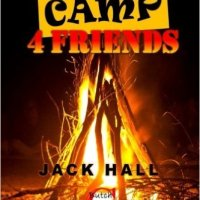 Camp 4 Friends by Jack Hall
