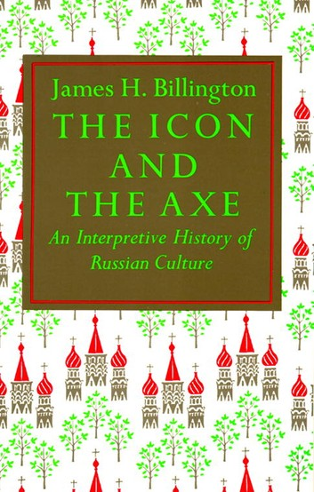 1) The Icon and the Axe: An read and download epub, pdf ...