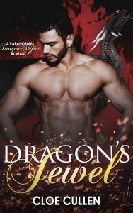 Dragon's Jewel by Cloe Cullen