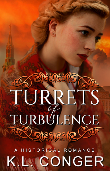 Turrets of Turbulence Cover