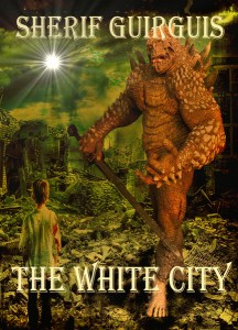 The White City by Sherif Guirguis