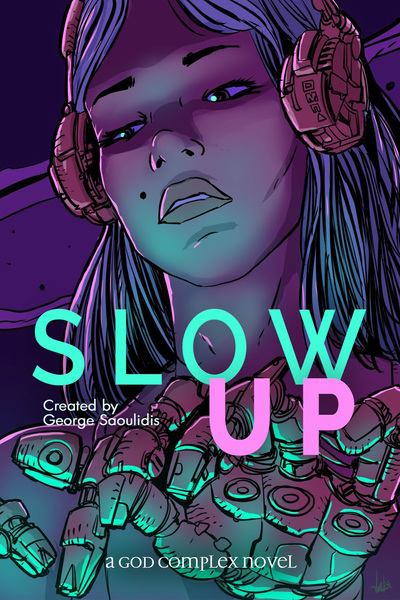 Slow Up Cover