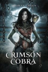 Crimson Cobra by Thomas Green