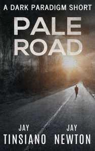 Pale Road by Jay Tinsiano & Jay Newton