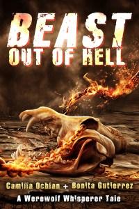 Beast Out Of Hell by Camilla Ochlan & Bonita Gutierrez