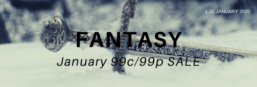 great science fiction and fantasy reads for 99c