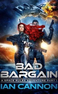 Bad Bargain by Ian Cannon