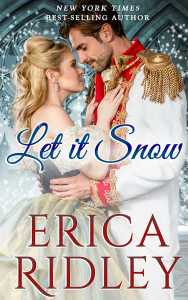 Let It Snow by Erica Ridley