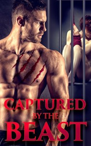 Captured By The Beast by Daniella Wright