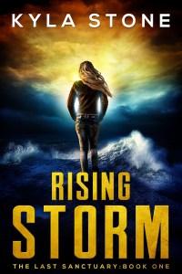 Rising Storm by Kyla Stone