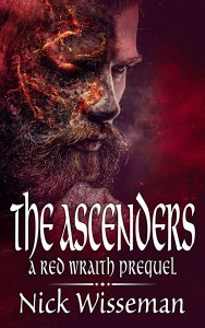 The Ascenders by Nick Wisseman