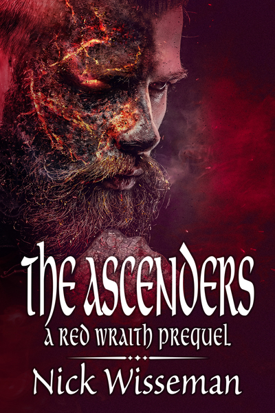 The Ascenders Cover