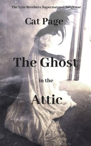 The Ghost in the Attic by Cat Page