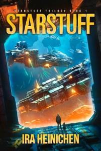 Starstuff by Ira Heinichen