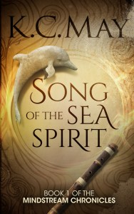 Song of the Sea Spirit by KC May