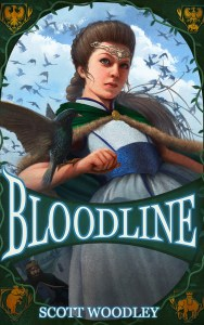 Bloodline: Preview by Scott Woodley