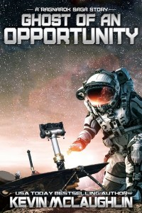 Ghost of an Opportunity by Kevin McLaughlin
