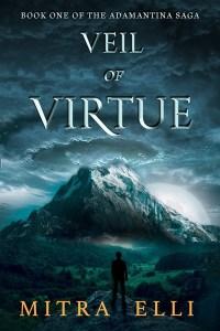 Veil of Virtue by Mitra Elli
