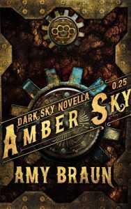 Amber Sky by Amy Braun