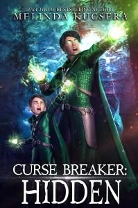 Curse Breaker Hidden by Melinda Kucsera