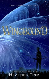Wingbound by Heather Trim