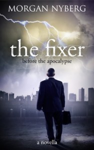 The Fixer by Morgan Nyberg