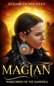 Magian by Elisabeth Wheatley