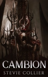 Cambion (An Odd and Dark Fantasy Novella) by Stevie Collier