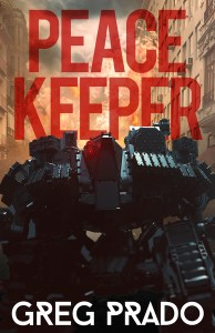 Peace Keeper by Greg Prado